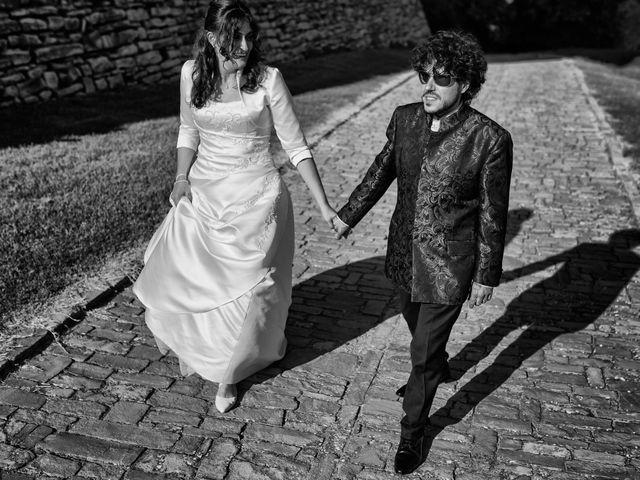Le nozze di Milena e Daniele