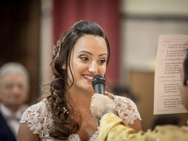 Il matrimonio di Thomas e Laura a Porto Tolle, Rovigo 12