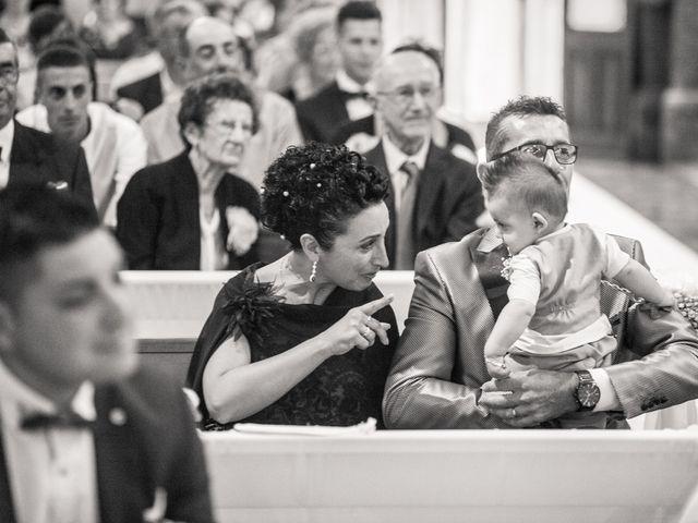 Il matrimonio di Thomas e Laura a Porto Tolle, Rovigo 13