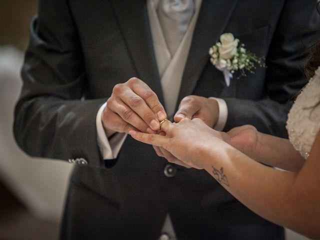 Il matrimonio di Thomas e Laura a Porto Tolle, Rovigo 14