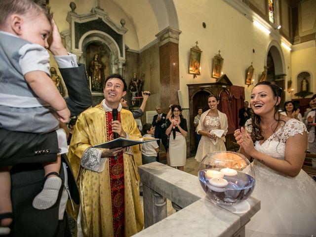 Il matrimonio di Thomas e Laura a Porto Tolle, Rovigo 15
