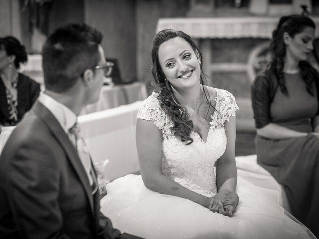 Il matrimonio di Thomas e Laura a Porto Tolle, Rovigo 17