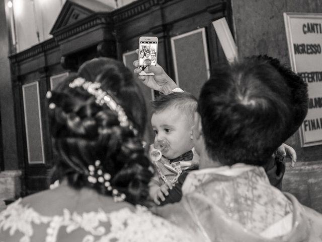 Il matrimonio di Thomas e Laura a Porto Tolle, Rovigo 22