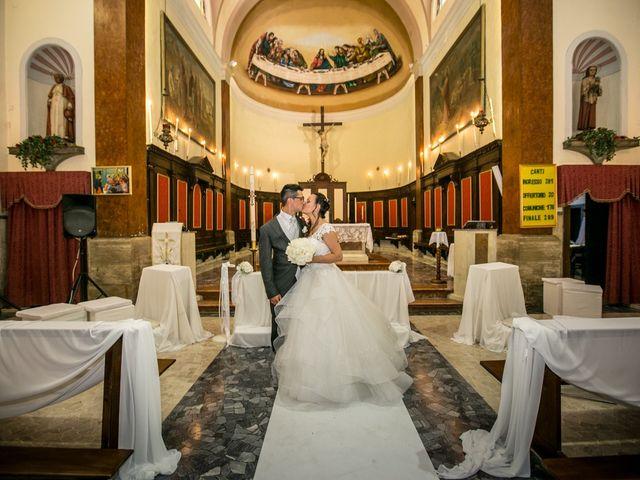 Il matrimonio di Thomas e Laura a Porto Tolle, Rovigo 24
