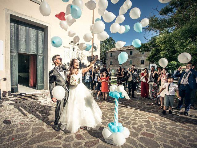 Il matrimonio di Thomas e Laura a Porto Tolle, Rovigo 25