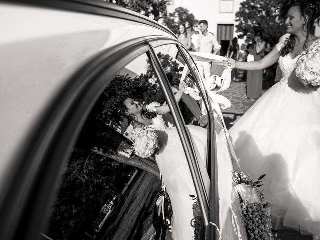 Il matrimonio di Thomas e Laura a Porto Tolle, Rovigo 26