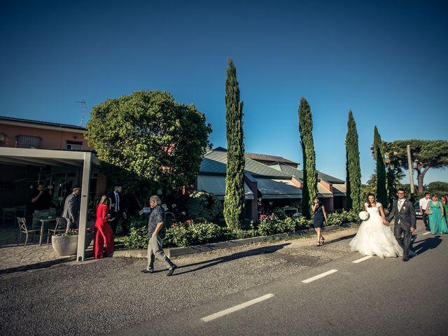 Il matrimonio di Thomas e Laura a Porto Tolle, Rovigo 29