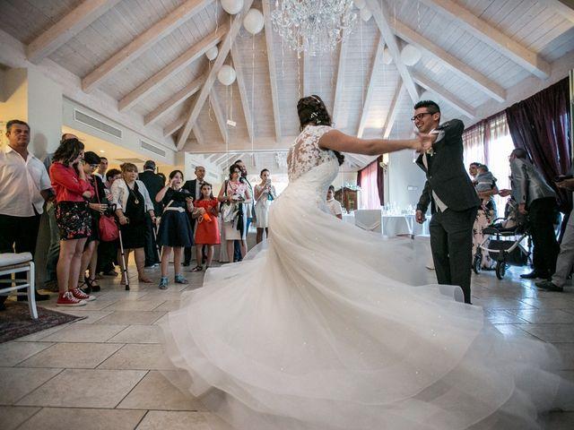 Il matrimonio di Thomas e Laura a Porto Tolle, Rovigo 38