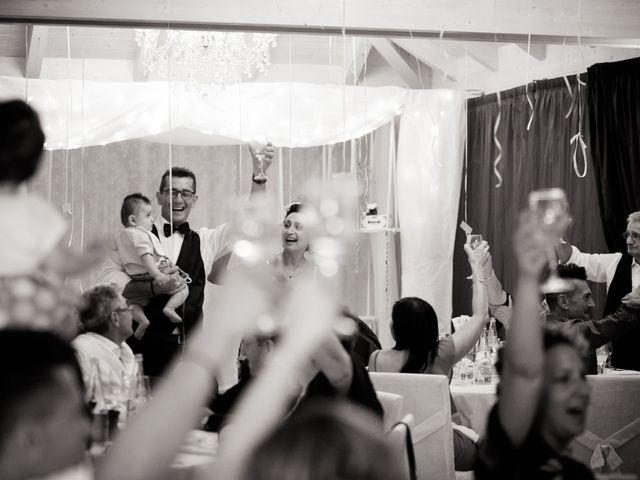 Il matrimonio di Thomas e Laura a Porto Tolle, Rovigo 39