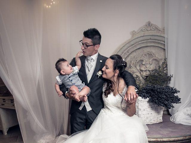 Il matrimonio di Thomas e Laura a Porto Tolle, Rovigo 40