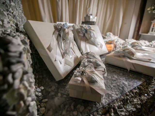 Il matrimonio di Thomas e Laura a Porto Tolle, Rovigo 41