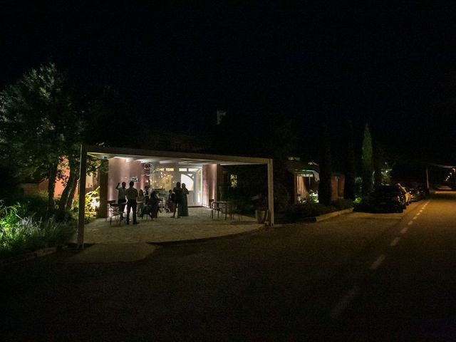 Il matrimonio di Thomas e Laura a Porto Tolle, Rovigo 43