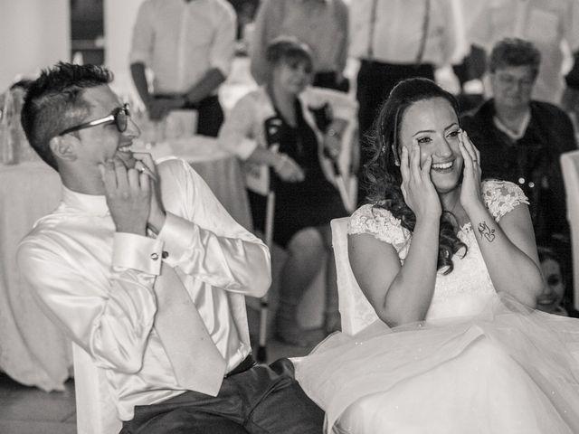 Il matrimonio di Thomas e Laura a Porto Tolle, Rovigo 45