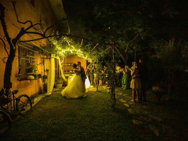 Il matrimonio di Thomas e Laura a Porto Tolle, Rovigo 48
