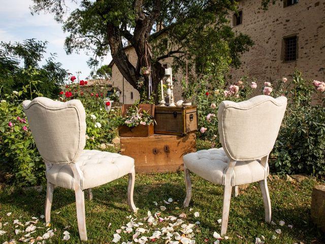 Il matrimonio di Roberto e Paola a Perugia, Perugia 20