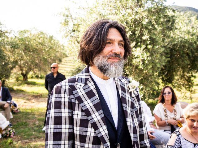 Il matrimonio di Roberto e Paola a Perugia, Perugia 22