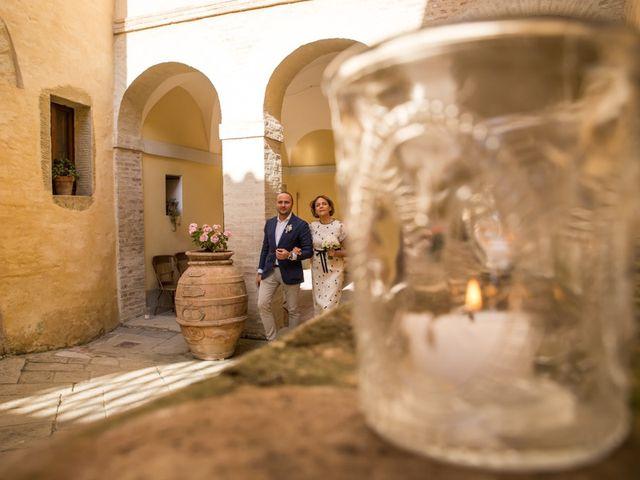 Il matrimonio di Roberto e Paola a Perugia, Perugia 23