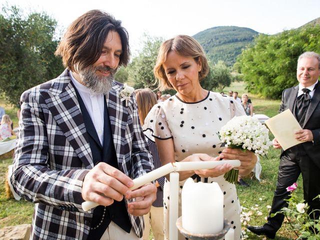 Il matrimonio di Roberto e Paola a Perugia, Perugia 24
