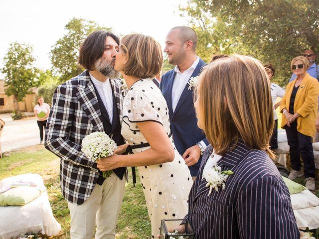 Il matrimonio di Roberto e Paola a Perugia, Perugia 26