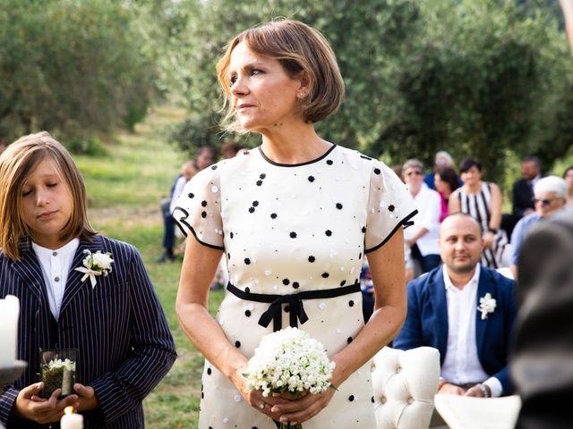 Il matrimonio di Roberto e Paola a Perugia, Perugia 29