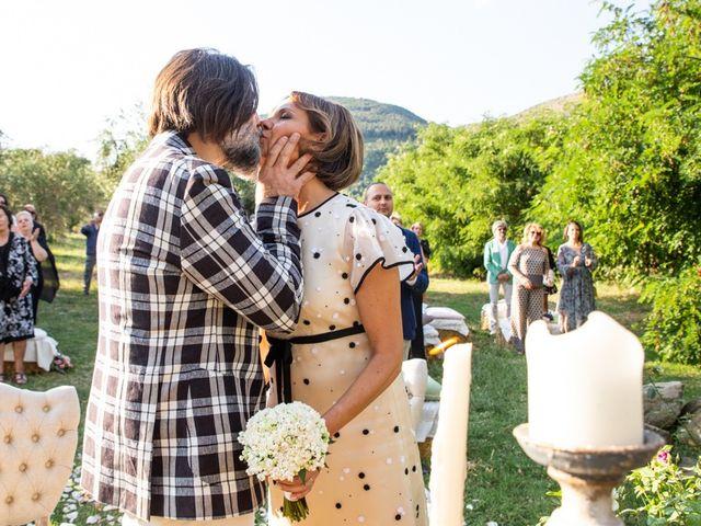 Il matrimonio di Roberto e Paola a Perugia, Perugia 35