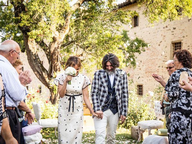 Il matrimonio di Roberto e Paola a Perugia, Perugia 37
