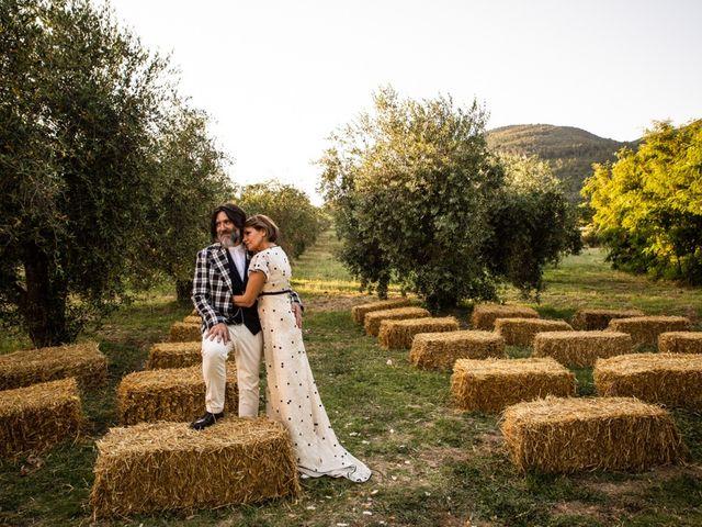 Il matrimonio di Roberto e Paola a Perugia, Perugia 41