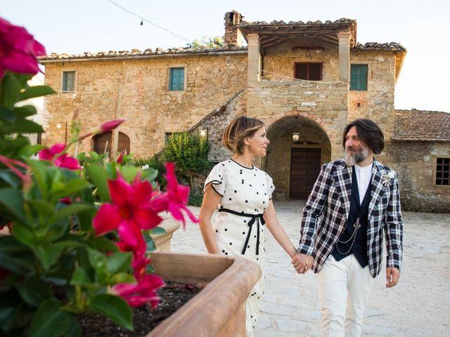 Il matrimonio di Roberto e Paola a Perugia, Perugia 42