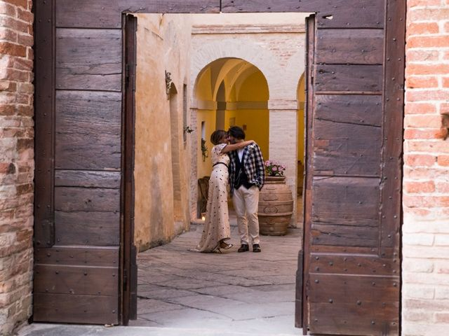 Il matrimonio di Roberto e Paola a Perugia, Perugia 52