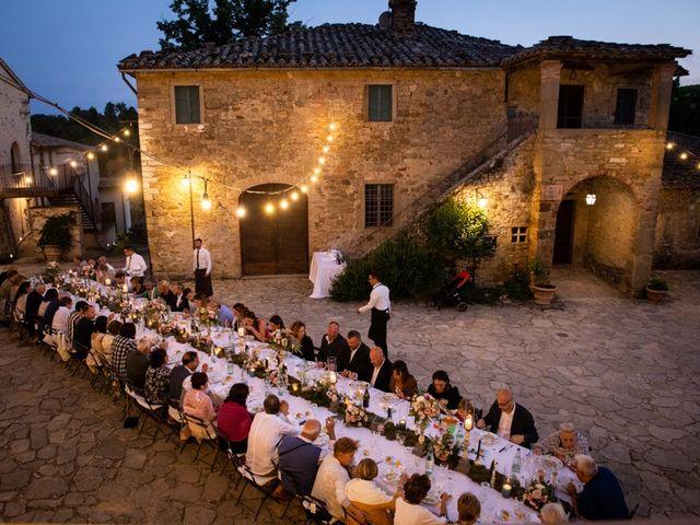 Il matrimonio di Roberto e Paola a Perugia, Perugia 54
