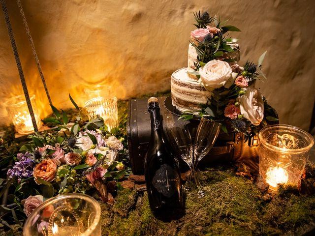 Il matrimonio di Roberto e Paola a Perugia, Perugia 56