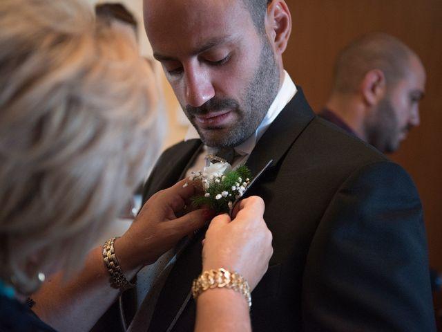Il matrimonio di Luca e Alessia a Viterbo, Viterbo 3
