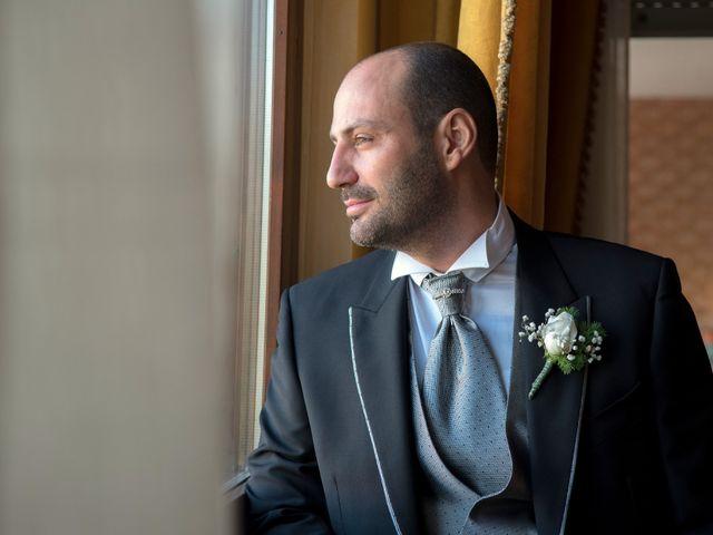 Il matrimonio di Luca e Alessia a Viterbo, Viterbo 5