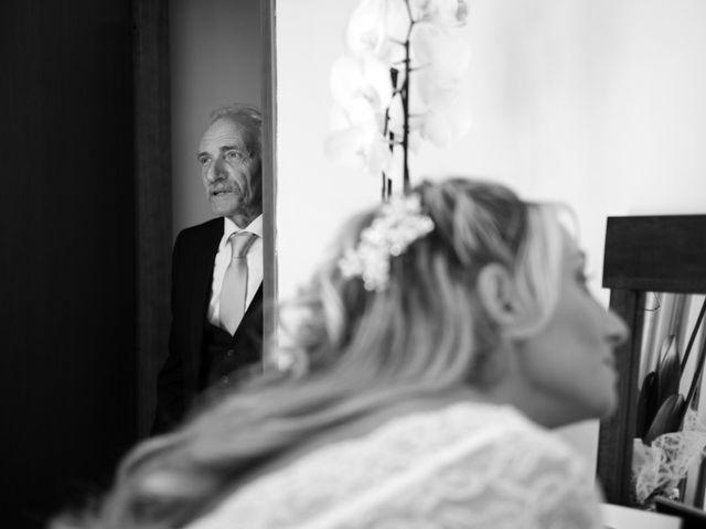 Il matrimonio di Luca e Alessia a Viterbo, Viterbo 9