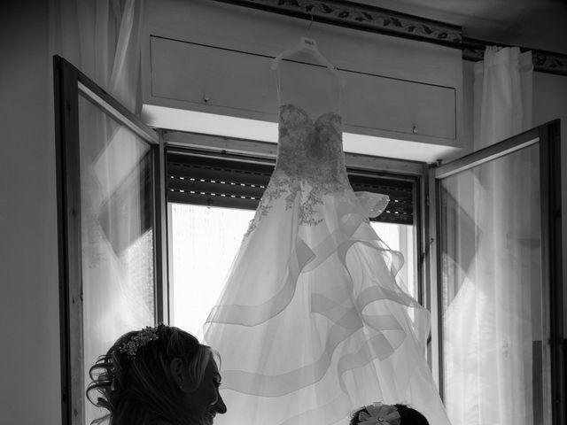 Il matrimonio di Luca e Alessia a Viterbo, Viterbo 10