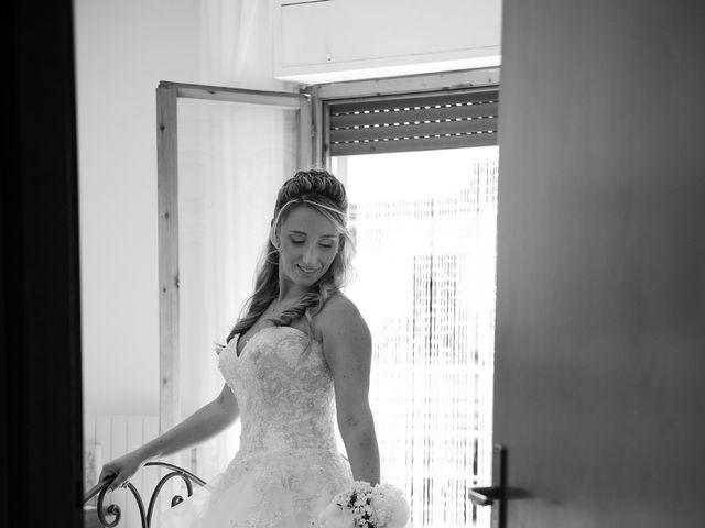 Il matrimonio di Luca e Alessia a Viterbo, Viterbo 13