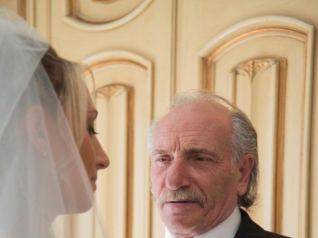 Il matrimonio di Luca e Alessia a Viterbo, Viterbo 14