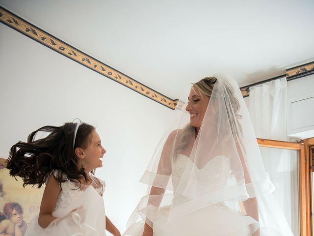 Il matrimonio di Luca e Alessia a Viterbo, Viterbo 15