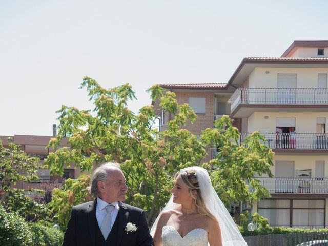 Il matrimonio di Luca e Alessia a Viterbo, Viterbo 17