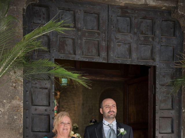 Il matrimonio di Luca e Alessia a Viterbo, Viterbo 19
