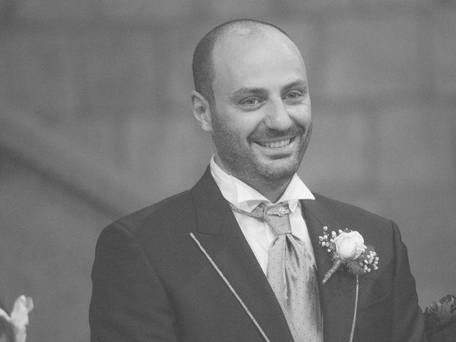 Il matrimonio di Luca e Alessia a Viterbo, Viterbo 20