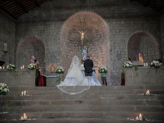Il matrimonio di Luca e Alessia a Viterbo, Viterbo 21