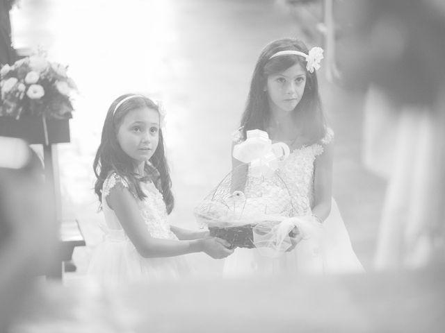 Il matrimonio di Luca e Alessia a Viterbo, Viterbo 22