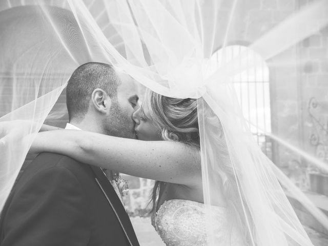 Il matrimonio di Luca e Alessia a Viterbo, Viterbo 24