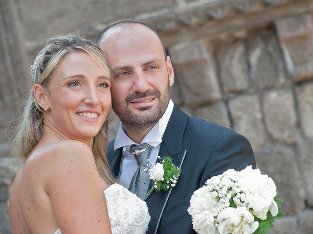 Il matrimonio di Luca e Alessia a Viterbo, Viterbo 25