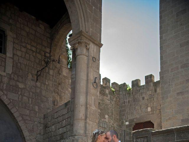 Il matrimonio di Luca e Alessia a Viterbo, Viterbo 26