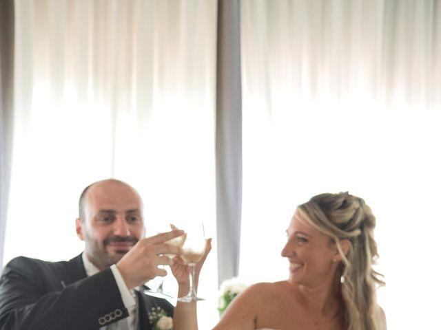 Il matrimonio di Luca e Alessia a Viterbo, Viterbo 28