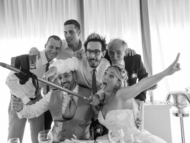 Il matrimonio di Luca e Alessia a Viterbo, Viterbo 31