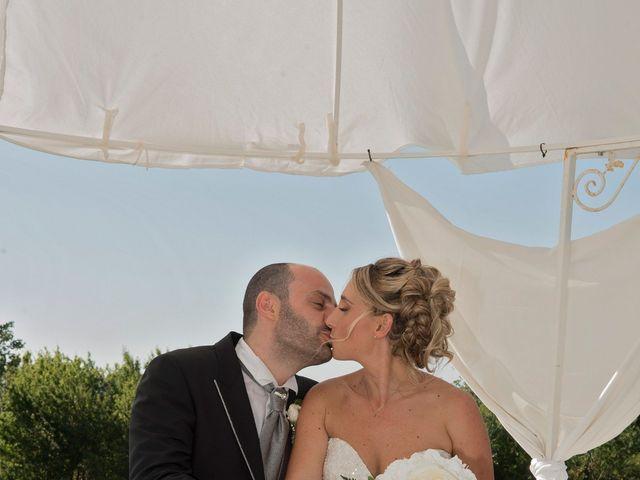 Il matrimonio di Luca e Alessia a Viterbo, Viterbo 36