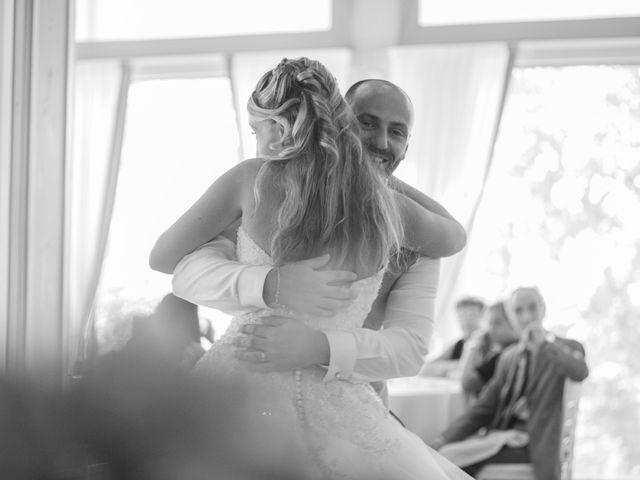 Il matrimonio di Luca e Alessia a Viterbo, Viterbo 38
